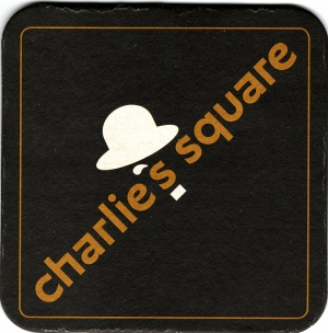 CHARLIE´S SQUARE